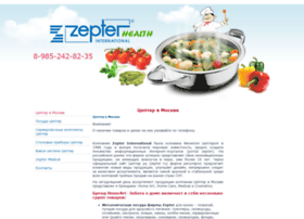 zepter-health.ru