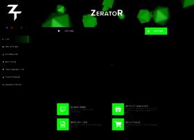 zerator.com