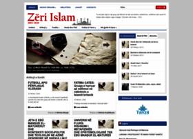 zeriislam.com