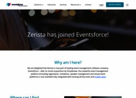 zerista.com