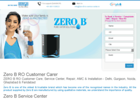 zero-b-ro-service-center.in