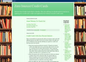 zero-interest-creditcard.blogspot.com