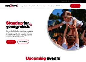 zero2hero.com.au