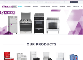 zeroappliances.co.za