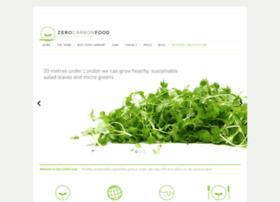 zerocarbonfood.co.uk