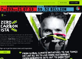 zerocarbonista.com