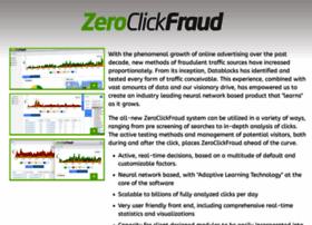 zeroclickfraud.com