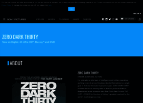 zerodarkthirty-movie.com