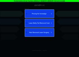 zerodm.cc