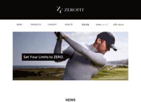 zerofit.com