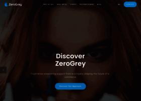 zerogrey.com