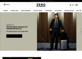 Zerohalliburton.com