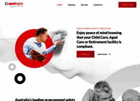 zeroharmsafety.com.au