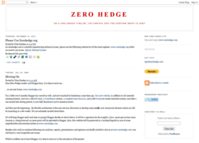 zerohedge.blogspot.com