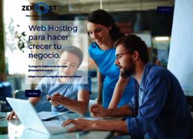 zerohost.com.ar