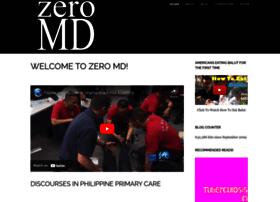 zeromd.wordpress.com