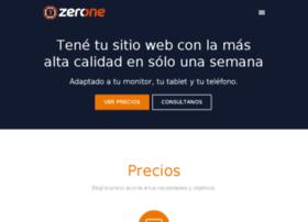 zerone.com.ar