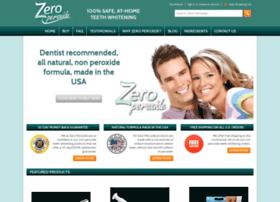 zeroperoxide.com