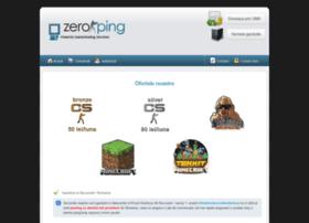 zeroping.ro