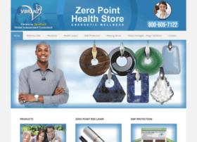 zeropointhealthstore.com