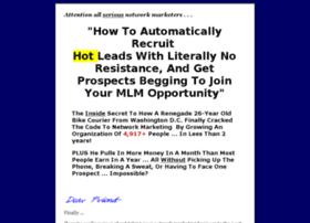 zeroresistancerecruiting.com