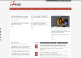 zerosoftware.de