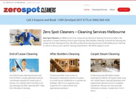zerospot.com.au