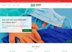 zerowasteboxes.terracycle.com