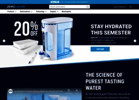 zerowater.com