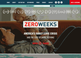 zeroweeks.com