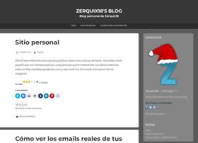 zerquix18.wordpress.com