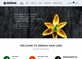zerran.com