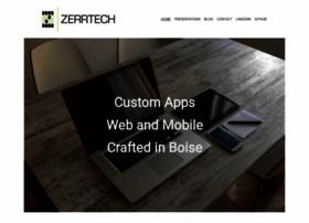 zerrtech.com