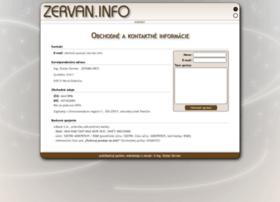 zervan.info