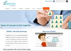 zervicio.com