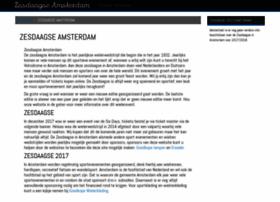 zesdaagseamsterdam.nl