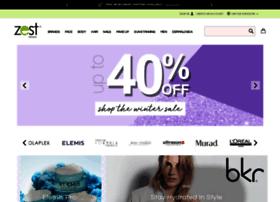 zestbeauty.net