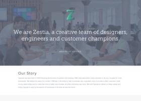 zestia.com