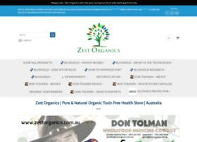 zestorganics.com.au