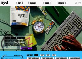 zesttea.com
