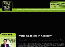 zesttechacademy.com
