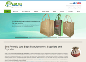 zesttex.com