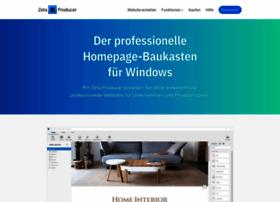 zeta-producer.com