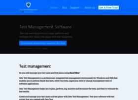 zeta-test.com