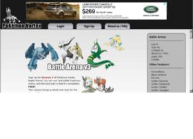 zeta.pokemon-vortex.com