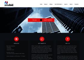 zetabid.com