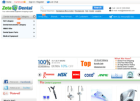 zetadental.com