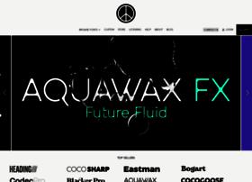 zetafonts.com