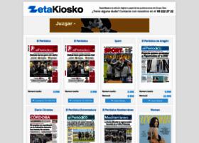 zetakiosko.com