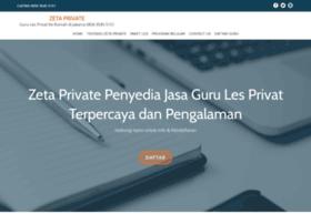 zetaprivate.com
